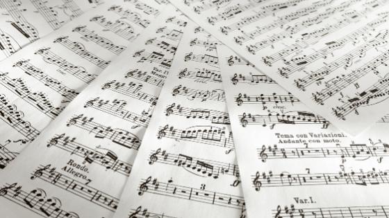 8 consejos para aprender más fácilemente de memoria una pieza musical